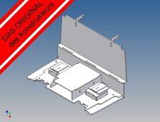 LB-VTK - Fahrerhausboden  für Tamiya Volvo FH12 M1:14 Trennwand Sitzkonsole