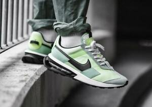 Nike Air Max Pre-Day Running Shoes Liquid Lime Black DD0338-300 Men's NEW