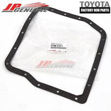 GENUINE TOYOTA LEXUS OEM NEW AUTOMATIC TRANSMISSION OIL PAN GASKET 35168-21011
