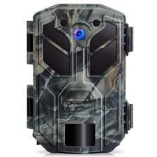 Apeman Wildkamera 20MP 1080P 40 IR LEDs Nachtsicht bis zu 65ft mit IP66 H70