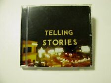 TELLING STORIES BY TRACY CHAPMAN CD - USED