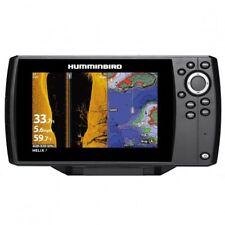 Humminbird Helix 7 CHIRP Si GPS G2N Marine Chartplotter 410340-1