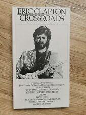 Eric Clapton - Crossroads (2001)
