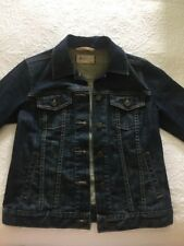 Gap Jean Jacket Small - Limited Edition. Free Scarf