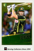 2012-13 T20 Big Bash League Cricket Aust. Representative AR40 Travis Birt