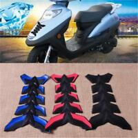 Auto Parts Motorcycle Accessories Protector Sticker Mat Tool Fish-bone Pads LI