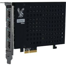 Osprey Raptor Series 944 PCIe HDMI Video Capture Card - P/N : 95-00506-01