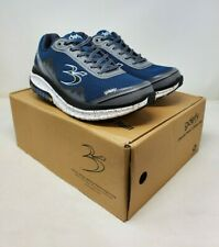 Gravity Defyer Mighty Walk Blue Gray TB9024MUG Athletic Shoes Men's size 8.5 NEW