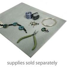 """the Beadsmith Bead Mat 11x14"""" - Super soft material ideal for woking with beads"""