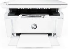 Printer Multifunction HP LaserJet Pro MFP M28w 32 MB
