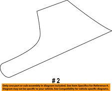 For 2011-2018 Ford Fiesta Brake Light Bulb Wagner 66135FJ 2013 2012 2014 2015