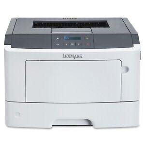Lexmark MS410d Duplex USB A4 Mono Laser Printer MS410 410d 410 35S0170 V2J *NEW