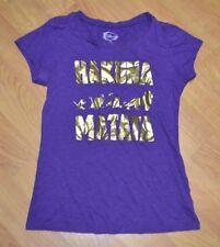 Womens Jrs Disney Disney Lion King Hakuna Matata Gold Foil T Shirt XL Nice