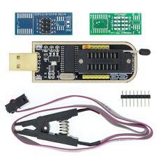 CH341a BIOS Programmer 24 25 Series EEPROM Flash USB Module | Laptop and Desktop