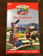 1999 Learning Curve Wooden Thomas Train Catalog!