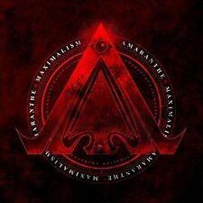 AMARANTHE - MAXIMALISM - CD NEU OVP