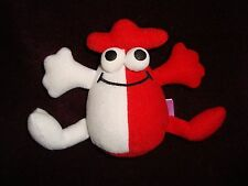 Moose Enterprise Smelly Bellys Supa Strawberry Plush 3.5""