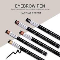 4 Head Net Paint Pencil Eyebrow Pencil Tattoo Pen Makeup Natural Henna Eyebrow