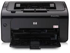 Impresoras de impresora estándar HP láser para ordenador