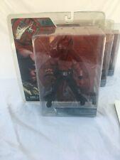 2004 Mezco Hellboy ANUNG UN RAMA 1.5  Action Figure NIB