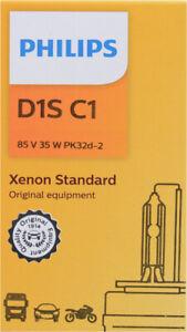 Headlight  Philips  D1SC1
