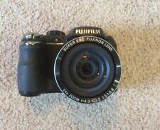Fuji S3200 14MP 24x Zoom Digital Camera Fujifilm FinePix DSLR Style