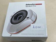 Datacolor SpyderX Pro – Monitor Calibration Spyder X Pro - Brand New Sealed