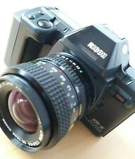 Ricoh XR-X Film SLR with 35-70mm f3.4-4.5 Rikenon Lens *TESTED & WORKING WELL*