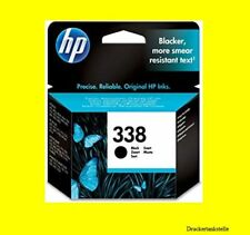 CARTUCHO ORIGINAL HP 338 Deskjet 460 5740 5745 6520 6540 6620 6840 9800 PSC