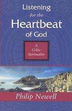 Listening for the Heartbeat of God-ExLibrary