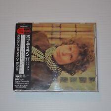 Bob DYLAN - Blonde on blonde - 1991 JAPAN CD