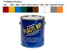 PLASTI DIP MATT - Flüssiggummi - 5l unverdünnt u.10l Sprühfertig* Performix