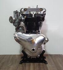 Pre Unit Triumph Engine Stand (5T, 6T, T100, T110,)