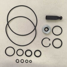 GM A6 A/C Compressor Reseal Kit w/Shaft Seal, O-rings & Install Tool ***FREE OIL