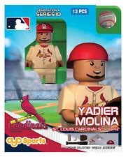 Yadier Molina OYO ST Louis Cardinals MLB Figure G4