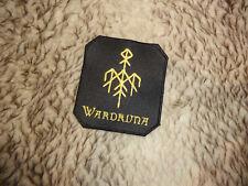 Wardruna Gold Patch Folk/Ambient Heilung