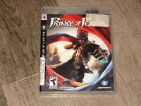 Prince of Persia PlayStation 3 PS3 Complete CIB Authentic