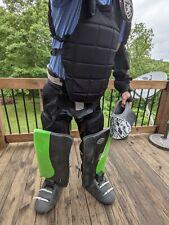 Used Field Hockey Goalie Gear Lot - Adult Medium - OBO, TK, Gryphon, Bauer