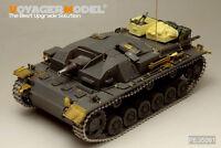 Voyager PE35091 1/35 WWII German  StuG III Ausf.B (For TAMIYA 35281)
