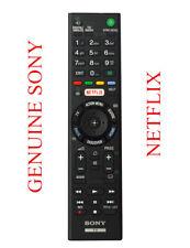 GENUINE SONY TV REMOTE CONTROL RMYD066 RMGD008 RM-GD008 KDL40Z5500 KDL46Z5500