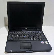 HP Compaq NC4200 12.1in. (Intel Pentium M, 1.86GHz) Notebook - Parts/Repair
