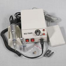 Marathon Dental 168 Micro Motor Polisher 35K RPM Handpiece Straight Contra Angle