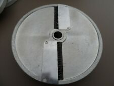 More details for crypto peerless dito electrolux trs veg prep julienne blade as4 4mm £50 + vat