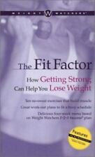 Weight Watchers The Fit Factor: How Getting Strong Can Help You Lose Weight