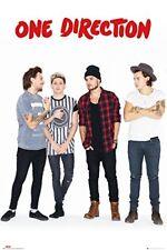 One Direction Louis Pop Maxi Poster 61x91.5cm LP1593 Louis Tomlinson