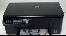 HP OfficeJet 4500 Desktop Inkjet Printer NO PAPER TRAY