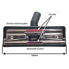 Per Vax Wash & VAC Wet & Dry Aspirapolvere Carpet Rigido Pavimento Strumento Pennello Testa