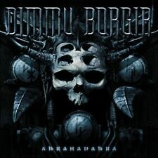 Dimmu Borgir-Abrahadabra  CD NEW