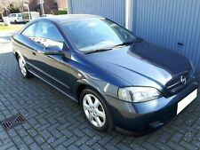 Opel Astra G 1,8l 16V SportwagenCoupe Bertone!!! 1. Hand Modell 2001