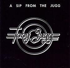 CD TOBY JUGG Southern Rock USA 1979 / Outlaws/Marshall Tucker/Lynyrd Skynyrd
